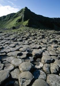 La Calzada del Gigante, Irlanda del Norte, Foto de Tourism Ireland