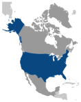 Localización de EE.UU.